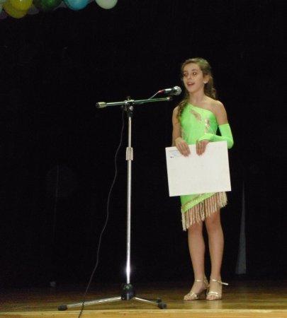 Міс Осінь 09.11.2011